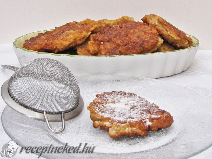 A legjobb Almás latkesz recept fotóval egyenesen a Receptneked.hu gyűjteményéből. Küldte: Hajdu Istvan