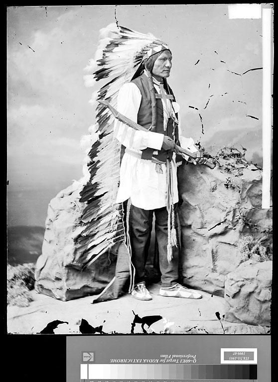 There aren't any images of Crazy Horse, a character in IN A RENEGADE'S EMBRACE, but He Dog (seen here) also appears in the book. He Dog surrendered with Crazy Horse in May 1877.