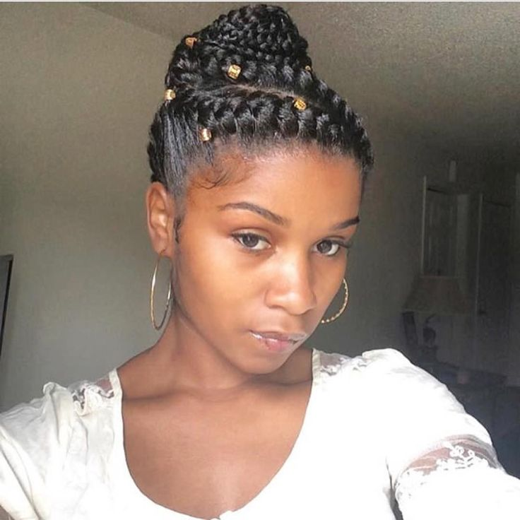 Protective Hairstyles 2017 Popsugar Beauty Hair