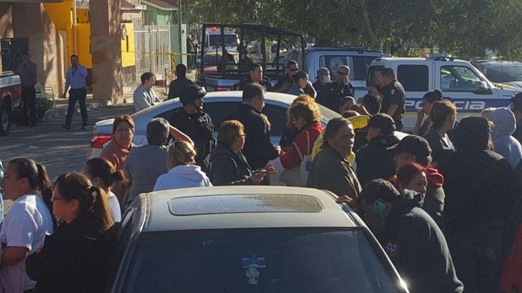 Desalojo en Chihuahua 2000: Que se investigue la actuación, procedencia y falta de criterios con que actuó el Ministro Ejecutor y que se imponga sanciones administrativas y penales, pide El Barzón | El Puntero