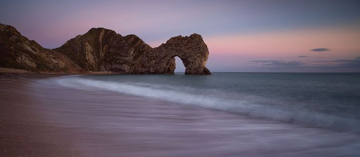 Durdle Door by Peter Spencer on 500px