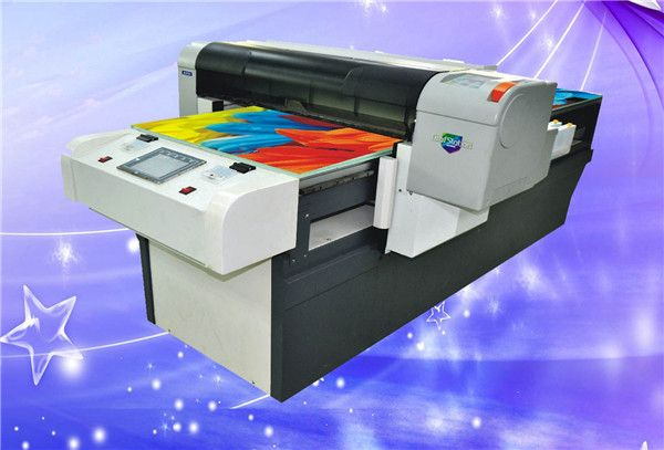 Ce Approved Small A3 LED UV Digital Printing Machine in Libya   Image of Ce Approved Small A3 LED UV Digital Printing Machine in Libya Unequal in functionality Ce Approved Small A3 LED UV Digital Printing Machine sell to Libya with superior supplies and most recent technologies to become distributed all over the world. Every of our products are subject to stringent technical control created, there's no any unnecessary good quality complications.  More…