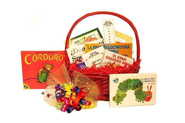 New Baby - Classic Favorites in Spanish.  $105