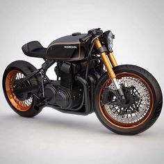 More amazing renders from Ziggy Moto. Maybe you can rest on your laurels and start building bikes now? ;) (via CAFE RACER)