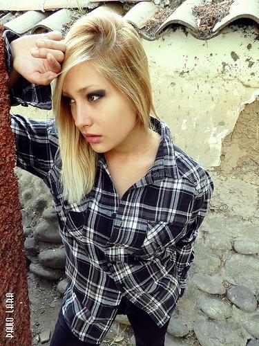 Trish Grunge
