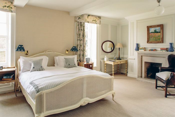 The Rectory Hotel - Luxury, Boutique Hotel in the Heart of the Cotswolds - Leckhampton