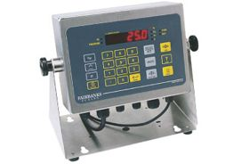 FAIRBANKS 2300 Series Digital Indicators driver download. Tested and fully compatible with www.BillProduction.com software driver !