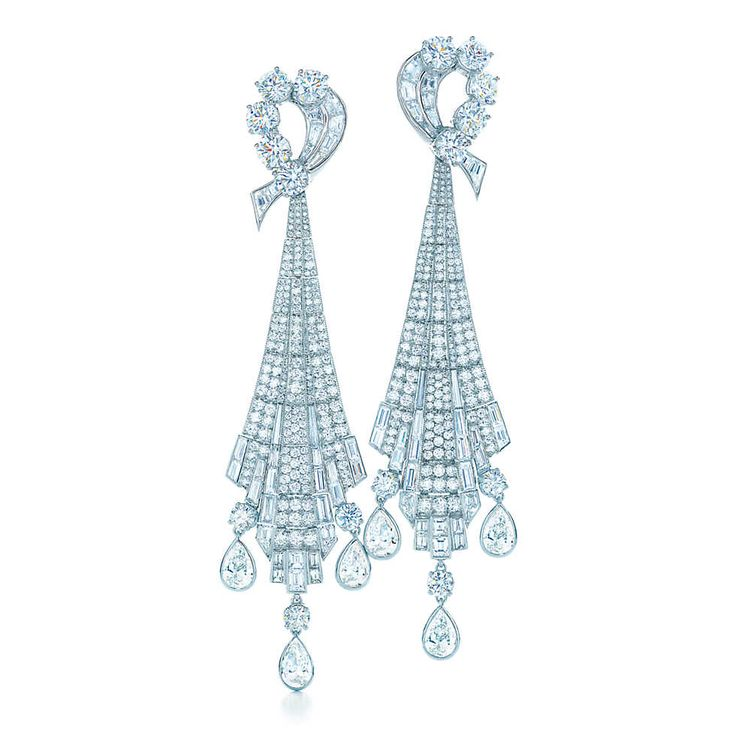 Tiffanys princess cut vintage wedding engagement rings  Fashion trends  Schmuck Ringe silber