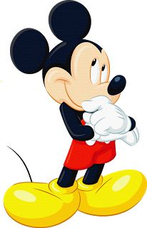 Imagens PNG fundo transparete - turma do mickey-Central Photoshop