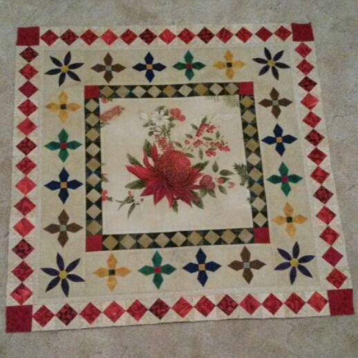 The Quilt Show Forum :: Topic: Month 4 (2/3)