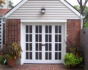 Best 25 Single Garage Door Ideas On Pinterest Circular