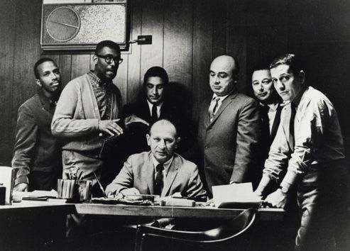 Chess Records Staff