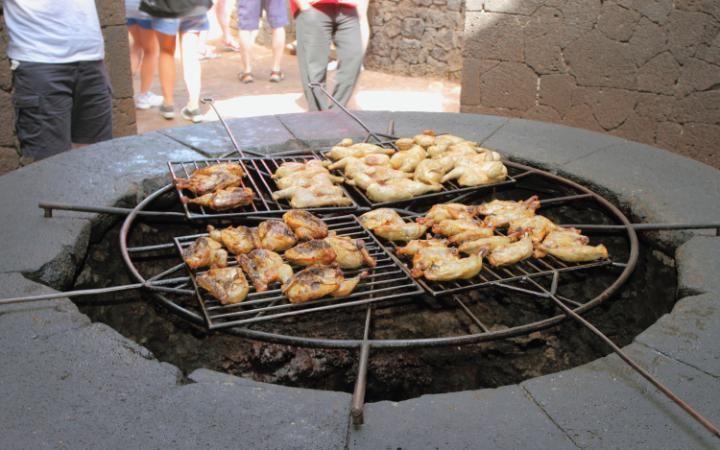 Lanzarote restaurants