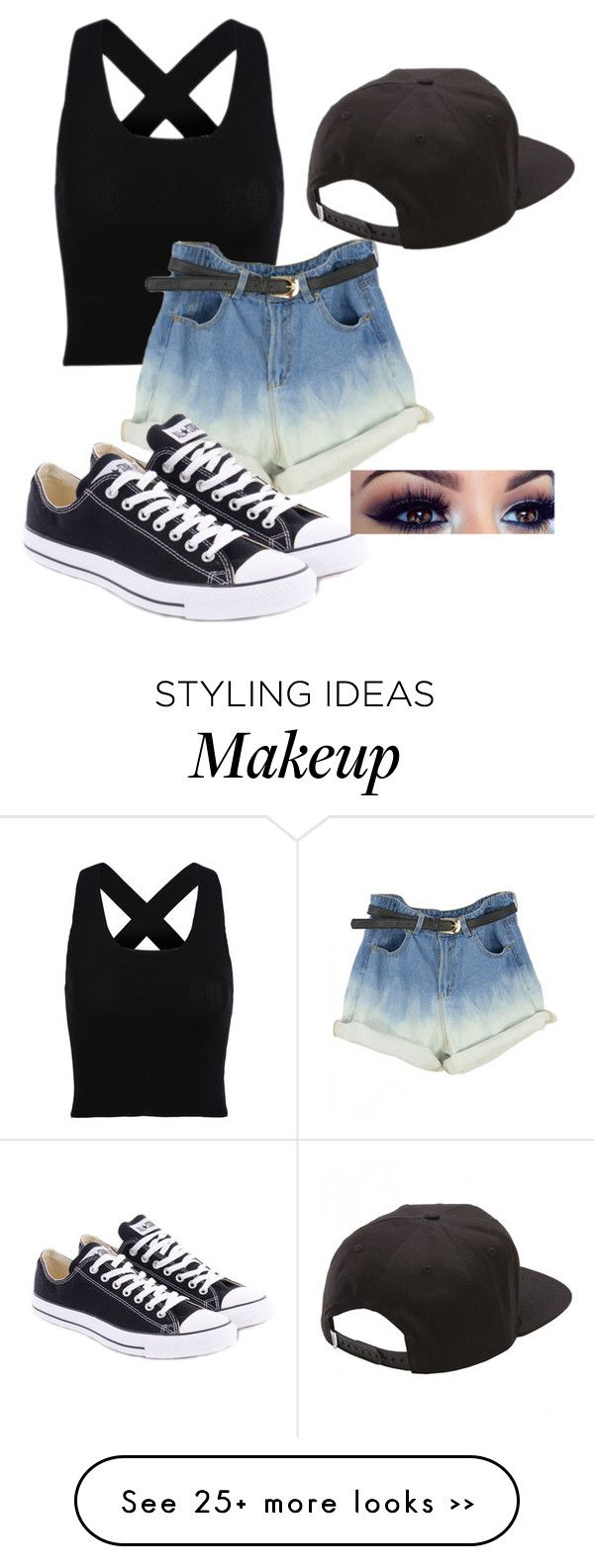 """Party"" by rachaelsixx on Polyvore"