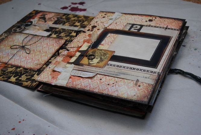 Great art journal ideas