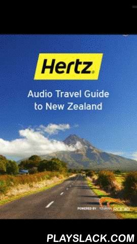 Hertz New Zealand Travel Guide  Android App - playslack.com , The Hertz New Zealand Travel Guide is the perfect mobile companion. It knows where you are in New Zealand and gives you information about things to see and do around you. With hundreds of points of interest featured across the North and South Island, you simply won't miss a thing.Download the Hertz New Zealand Travel Guide to your mobile and you'll discover more about New Zealand culture and history, as well as have details about…