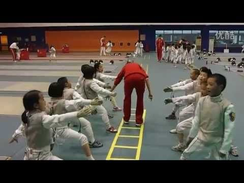 From Tim Morehouse's blog ~  Is this the Largest Fencing Club in the World? China's Vango Fencing Club has 10,000+ Members!(Video)