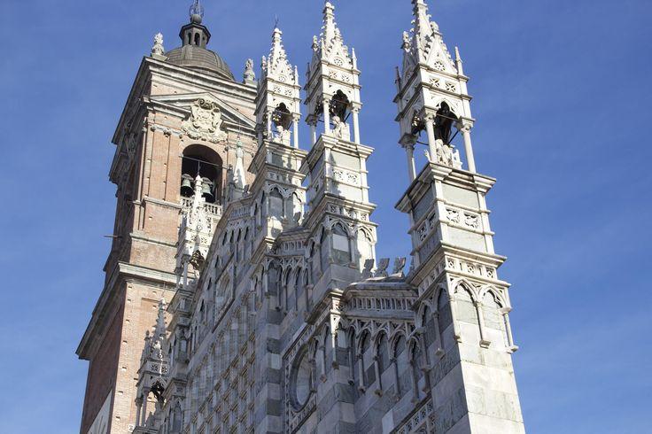 Duomo di Monza by stefano brioschi on 500px