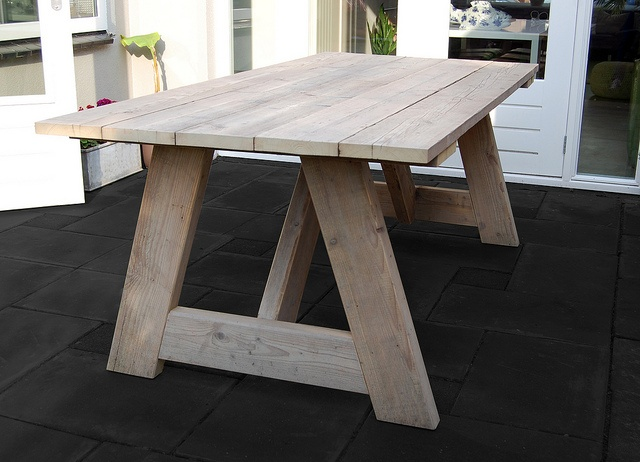 Tuintafel nas te koop flickr photo sharing tuinsmeubilair pinterest photos tes and van - Plastic tuintafel ...
