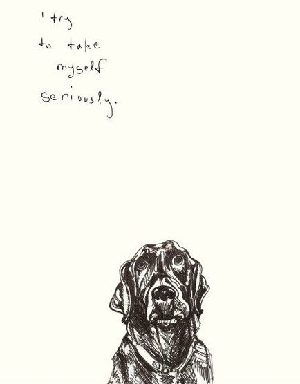 Illustrated Six-Word Memoirs by Students from Grade School to Grad School – Brain Pickings