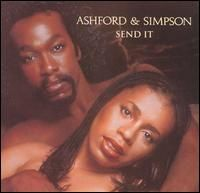 So sad Nicholas Ashford left us so soon...two of the greatest song writers of all time...the heart & soul of motown music...