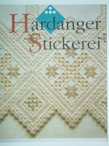 Hardanger Stickerei - nilza helena santiago santos - Álbuns Web Picasa
