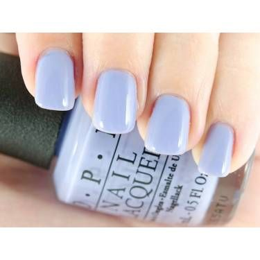 You re Such a BudaPest - OPI Nail Polish This is one of my favorite spring/summer colors