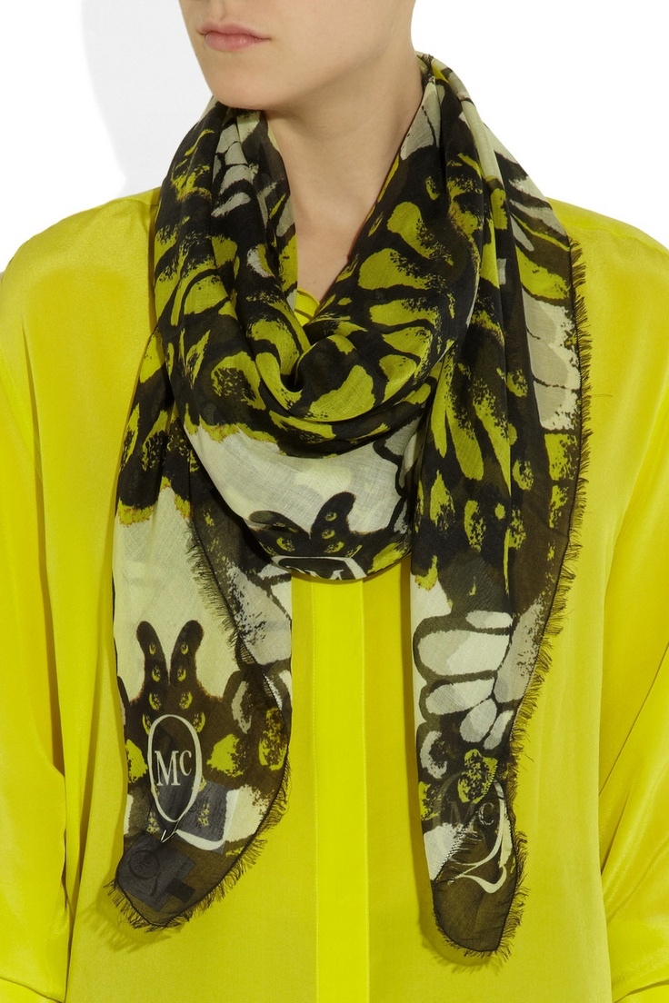 Modal Scarf - Zig and Zag by VIDA VIDA Bdd4qtmB