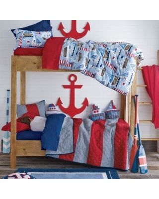 Nautical Bedroom Decor Kids 293 best kid bedroom inspiration images on pinterest | kid