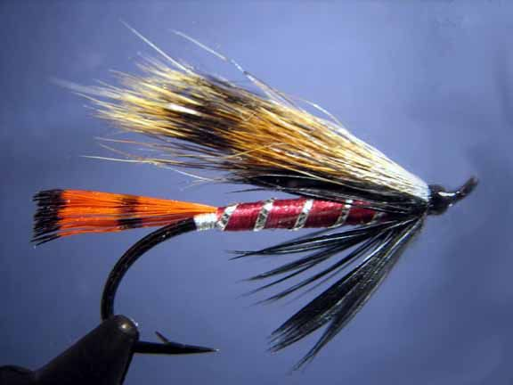 1000+ images about Atlantic Salmon Patterns on Pinterest ... Atlantic Salmon Fly Tying Patterns