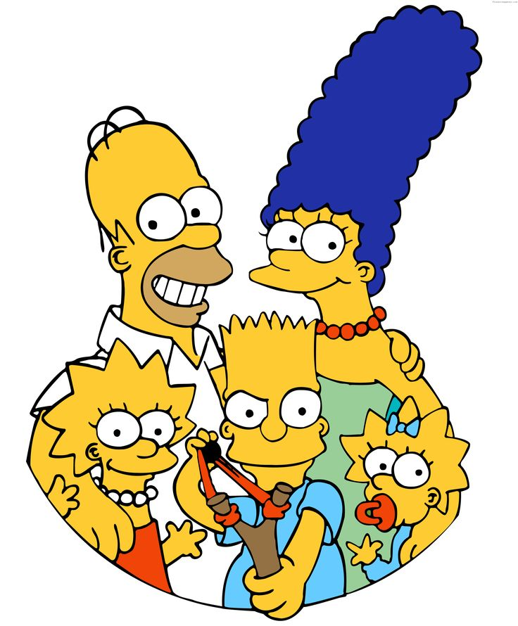 imagenes de los simpsons: Los Simpsons, The Simpsons, Of The