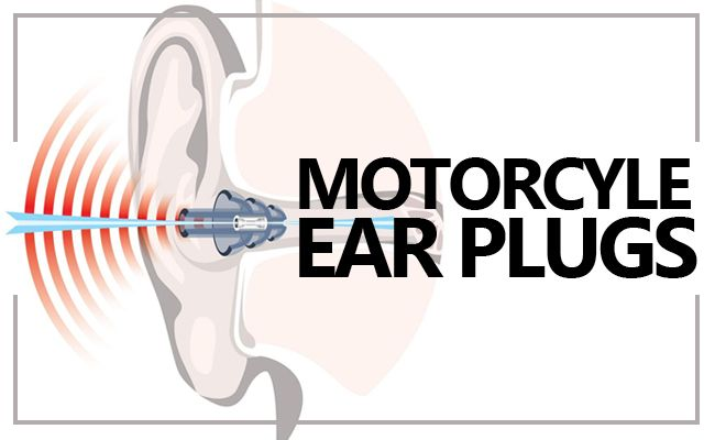 """Some riders swear by ear plugs, others never want to reduce their ability to hear """"the road""""...but the truth is, very few riders on either side of the debate know what the real """"silent killer"""" of hearing is on a motorcycle. We reveal it here, and show you how you can stop it."""