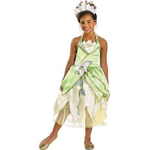 Princess Tiana Dress: 1000+ Ideas About Tiana Dress On Pinterest