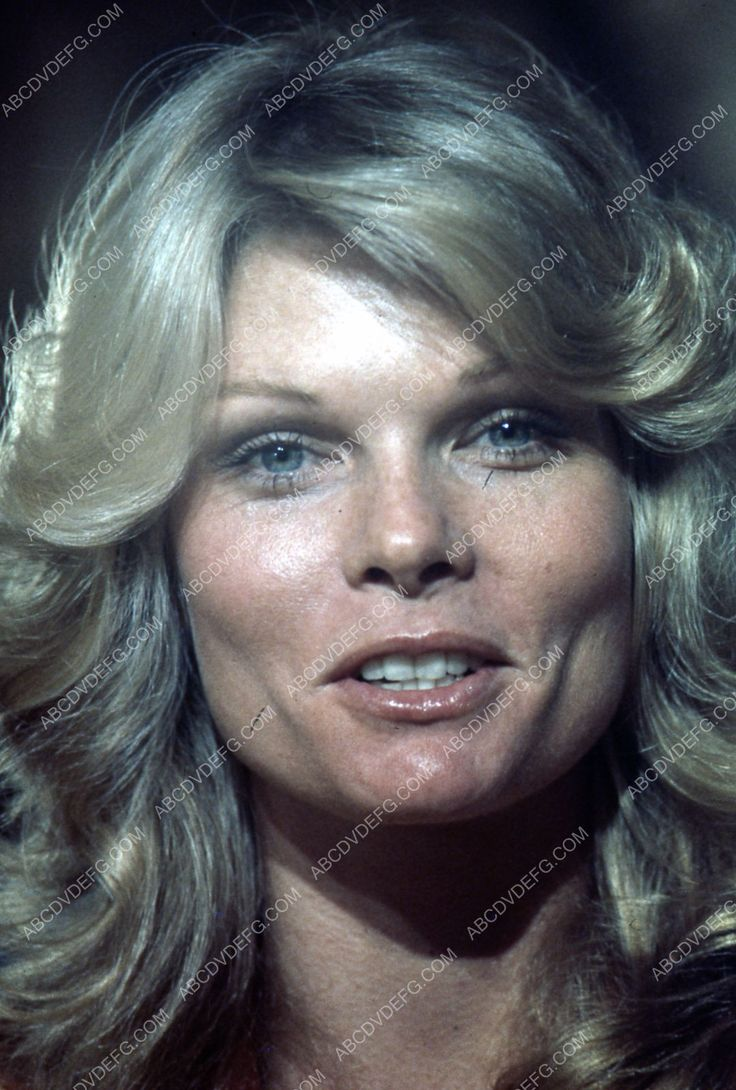 beautiful Cathy Lee Crosby portrait 35m-2399