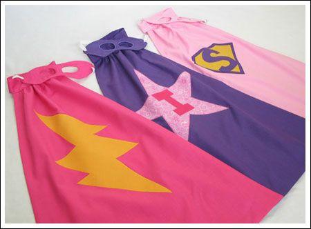 25+ best ideas about Superhero capes on Pinterest | Kids cape ...
