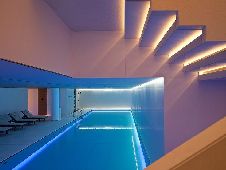 Akasha Holistic Wellbeing Centre, Conservatorium, Amsterdam : Condé Nast Traveler