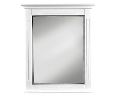 Зеркало White snow, Ш90xВ105 см