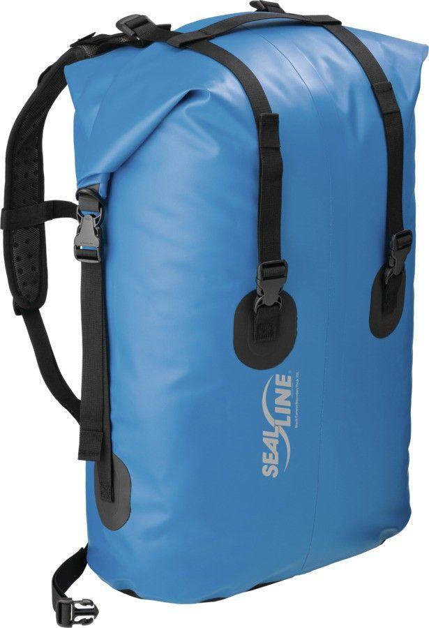 Boundary Pack SealLine : sac de transport étanche : canoë, kayak et sports outdoor