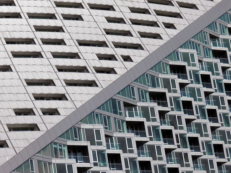 Gallery of Nikola Olic's Collapsed and Dimensionless Façades - 6