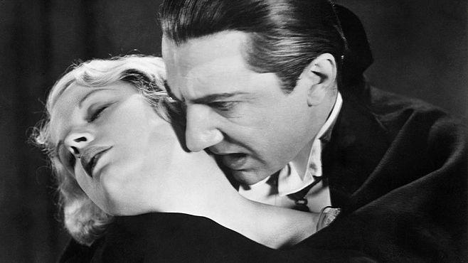 Den første varmpyrfilm blev lavet i 30'erne.