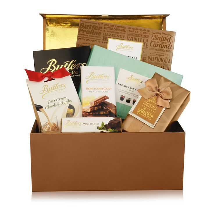 WIN A Butlers Chocolates Hamper - ILoveCooking