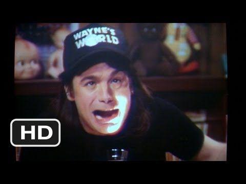 http://pinterest.com/pin/7248049376837108/ http://pinterest.com/pin/7248049376837024/ Wayne's World 2 (6/10) Movie CLIP - The Leprechaun (1993) HD
