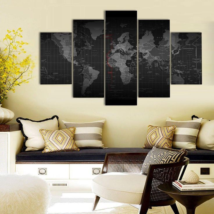 Time Zone Map Black And White: Best 25+ Time Zone Map Ideas On Pinterest