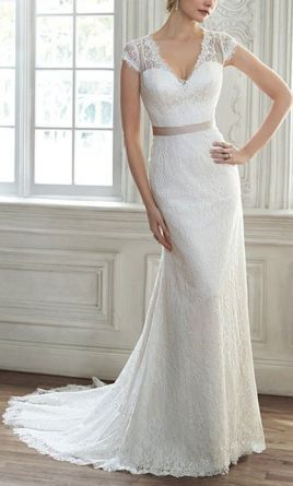 Maggie Sottero Audrianna, $399 Size: 12 | Sample W…