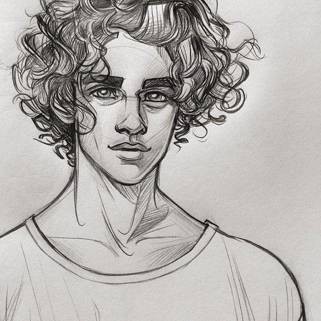 Resultado de imagem para awesome sketches to draw of boys