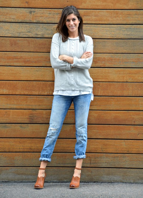 Stitch Fix Review (outfits styled from my fix)