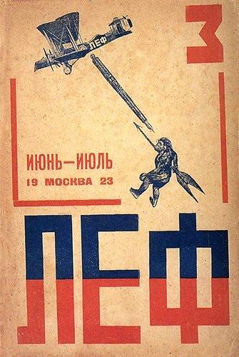 russian constructivist Rodchenko