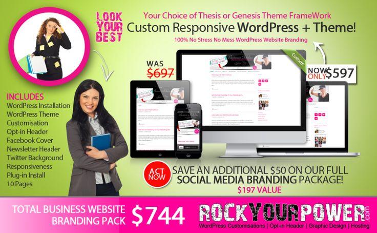 Targeted Web Design Solutions