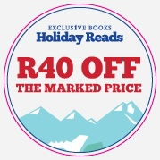 Exclusive Books Holiday Reads 2013 http://www.shaunmarais.com/works/holiday-reads/