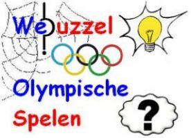 Webpuzzel Olympische Spelen :: webpuzzel-olympische-spelen.yurls.net
